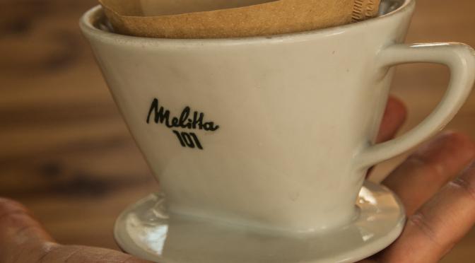 Melitta Caffeo Barista – Neuer Werbespot mit dem Melitta Barista Timon