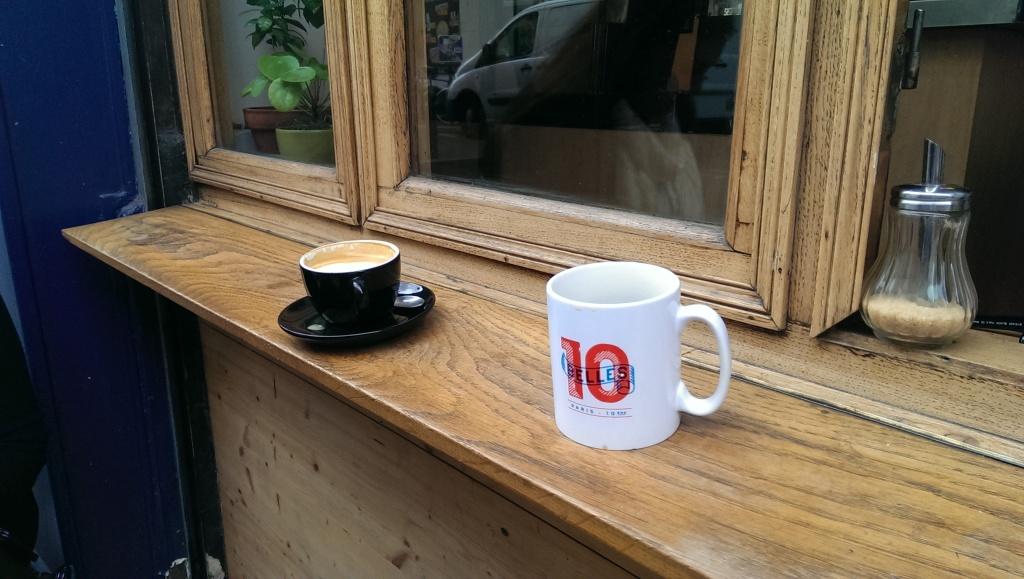 Tenbelles Kaffee