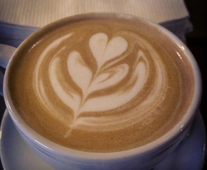 Sale Kaffee