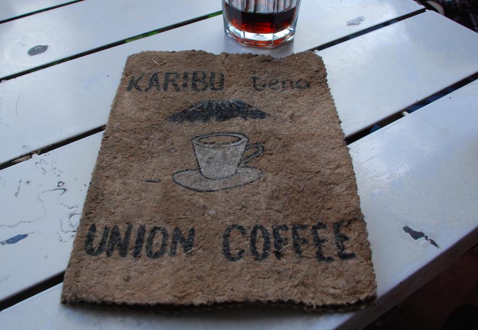 Karibo Kilimanjaro Union Coffee