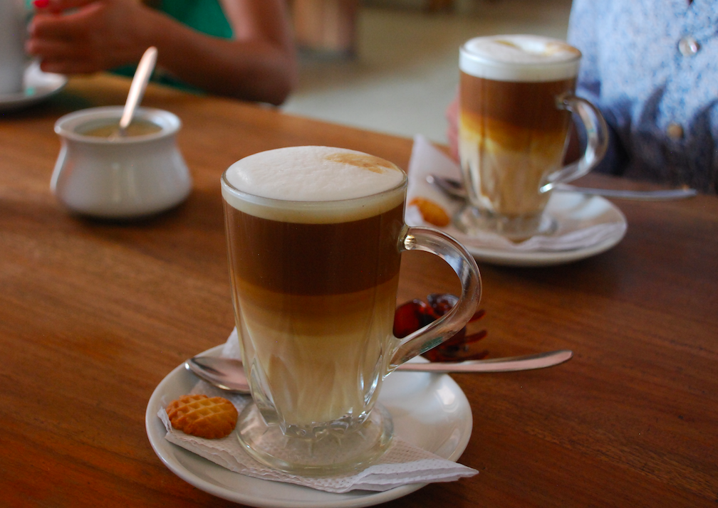 Tanzania Kaffee Erfahrungen am Kilimanjaro