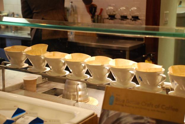 Kaffeekonsum kann das Risiko einer Leberzirrhose um 44 Prozent senken