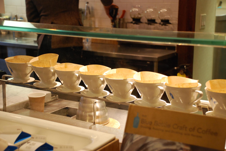 Kaffee gegen Leberzirrhose