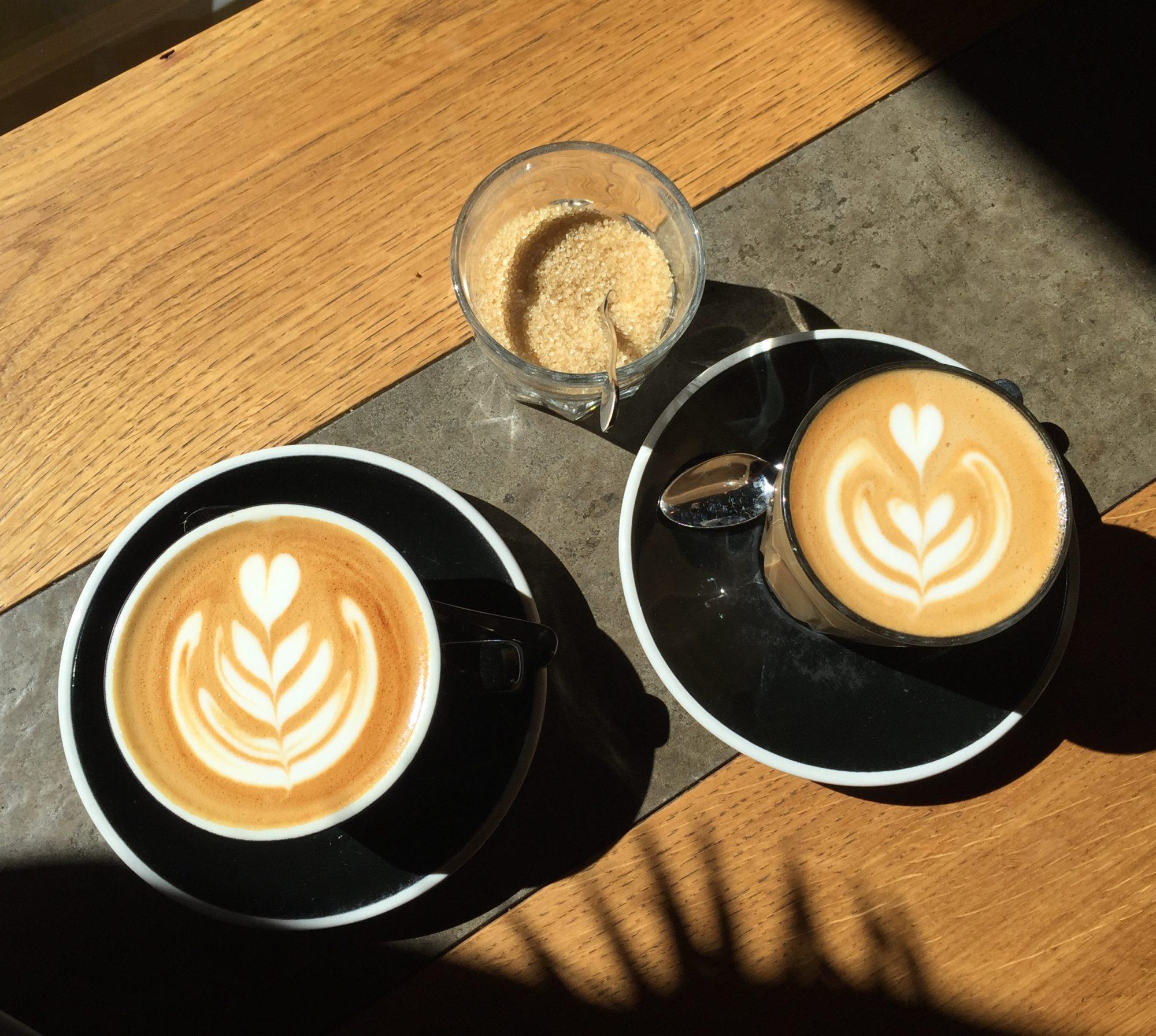 Espressogeeks