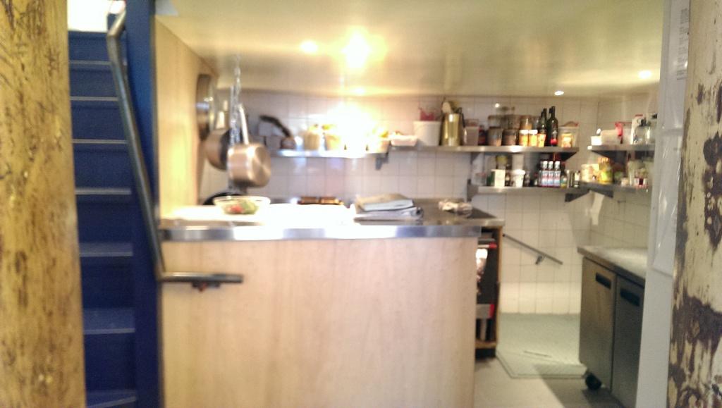 Tenbelles Küche