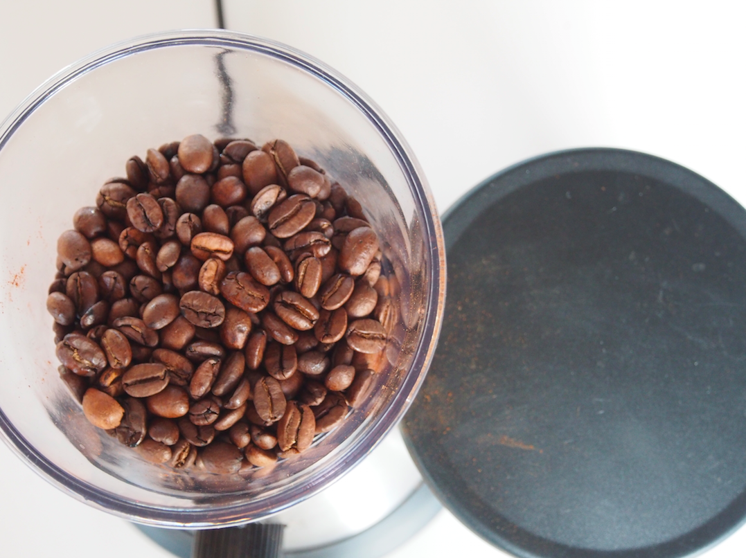 WMF Kaffeemühle Test