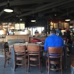 Gemütlich innen Starbucks Düsseldorf Drive Thru Coffeeshop