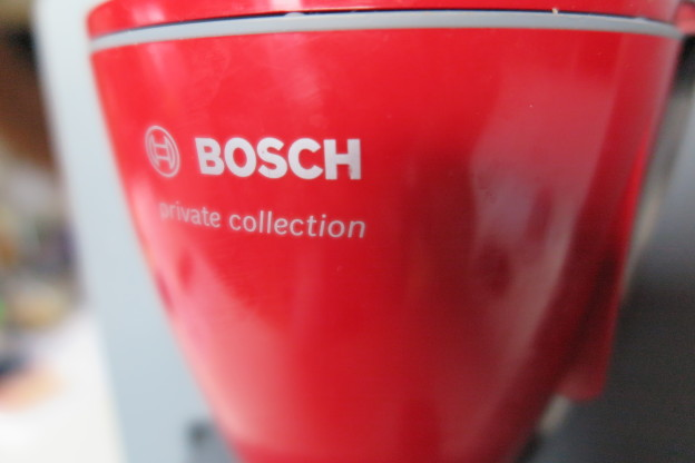 Im Test: Bosch TKA 6034 private collection Kaffeemaschine