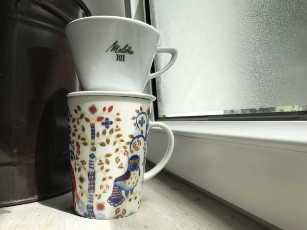 Mit 3 einfachen Tipps guten Kaffee zuhause aus dem Handfilter zubereiten